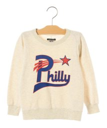 SHIPS KIDS/SUNNY SPORTS:PHILLY&BROOKLYN プリント TEE(100~160cm)/500882382