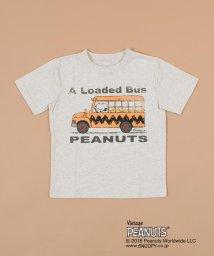 SHIPS KIDS/SHIPS KIDS:スヌーピー 半袖 TEE(80~90cm)/500882383