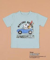 SHIPS KIDS/SHIPS KIDS:スヌーピー 半袖 TEE(100~130cm)/500882384