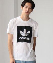 green label relaxing/[アディダス] SC★ ADIDAS SLD BB Tシャツ/500882398