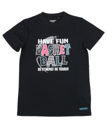 s.a.gear/エスエーギア/キッズ/ジュニア半袖グラフィックTEE HAVE FUN/500882534