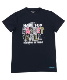 s.a.gear/エスエーギア/キッズ/ジュニア半袖グラフィックTEE HAVE FUN/500882535