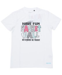 s.a.gear/エスエーギア/キッズ/ジュニア半袖グラフィックTEE HAVE FUN/500882536
