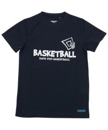 s.a.gear/エスエーギア/キッズ/ジュニア半袖グラフィックTEE BASKETBALL/500882538