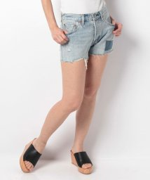 LEVI'S LADY/501(R) SHORT DON'T HOLD BACK/500861922
