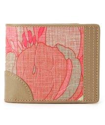 HIROKO HAYASHI /ZEFFIRO(ゼッフィロ) 二つ折り財布/500883852