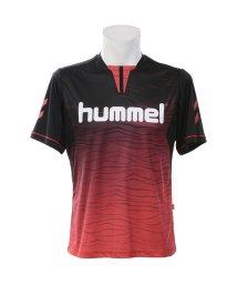 hummel/ヒュンメル/18SS_プラクティスシャツ/500884152