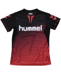 hummel/ヒュンメル/キッズ/18SS_JRプラクティスシャツ/500884155