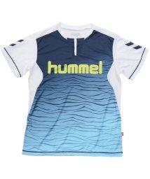 hummel/ヒュンメル/キッズ/18SS_JRプラクティスシャツ/500884156