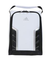 adidas/アディダス/メンズ/シルバーロゴシューズケース/500884186