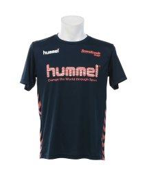hummel/ヒュンメル/18SS_プラクティスTシャツ/500884207