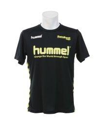 hummel/ヒュンメル/18SS_プラクティスTシャツ/500884208