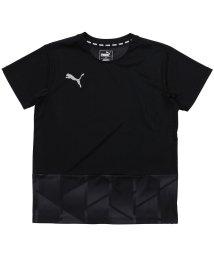 PUMA/プーマ/キッズ/FTBLNXT グラフィックシャツ ジュニア/500884464