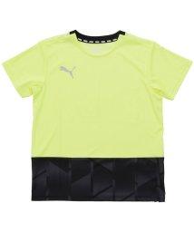 PUMA/プーマ/キッズ/FTBLNXT グラフィックシャツ ジュニア/500884465