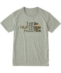 THE NORTH FACE/ノースフェイス/メンズ/FADE CAMOUFLAGE LOGO TEE/500884529