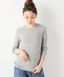 JOURNAL STANDARD/ADRIANA KAY ハリヌキ L/S Tシャツ/500885832