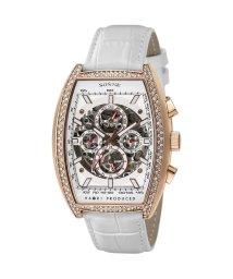 SONNE/ゾンネ  腕時計 H018PGZ-WH/500860218