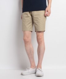 LEVI'S MEN/STRAIGHT CHINO SHORT GI CHINO LW SHINY C/500861864