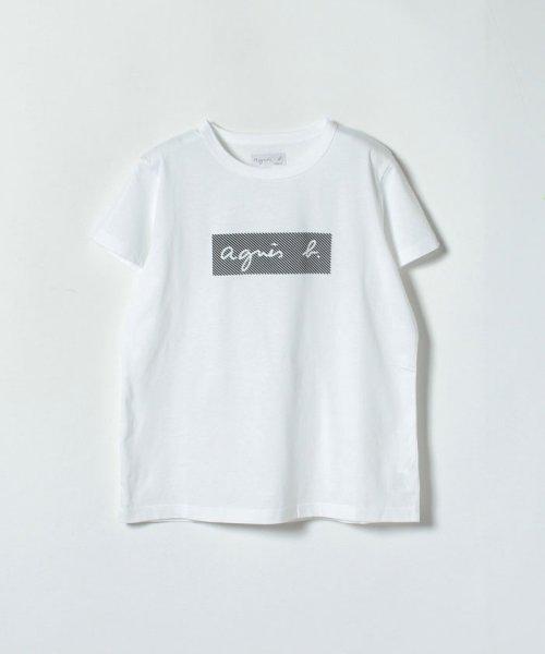 agnes b. FEMME(アニエスベー ファム)/SBM1 TS Tシャツ/2653SBM1E18