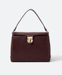 haco!/クラシックな雰囲気が上品でかわいい お出かけバッグ/500884402