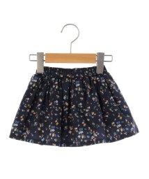 SHIPS KIDS/SHIPS KIDS:リバティ フレア スカート(80~90cm)/500885999