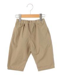 SHIPS KIDS/SHIPS KIDS:ナノ 5分丈 パンツ(100~130cm)/500886002
