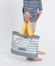 SHIPS KIDS/SHIPS KIDS:ビーチバッグ 18SS/500886004