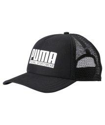PUMA/プーマ/キッズ/スタイル トラッカー キャップ JR/500886093