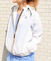 Spick & Span/【K-WAY】 パッカブルフードブルゾン◆/500887047
