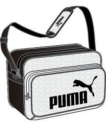 PUMA/プーマ/メンズ/トレーニング PU ショルダー L/500888117