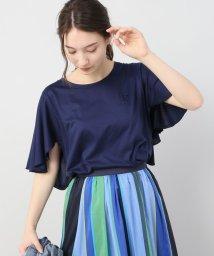 Spick & Span/【KAREN WALKER】フリルTシャツ/500888605