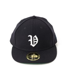 BEAMS MEN/NEW ERA × VAPORIZE / 59FIFTY SP/500888674