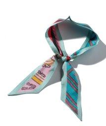 en recre/【A‐Jolie】リボン型のスカーフ/500864682