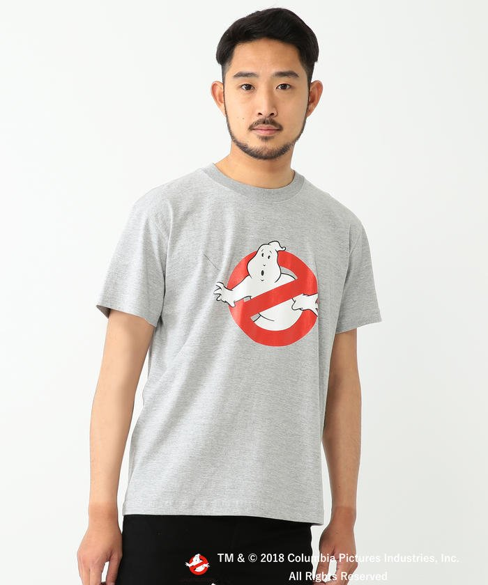 GHOST BUSTERS / T−Shirt