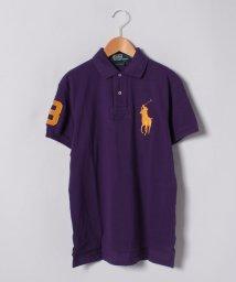 Polo Ralph Lauren/ポロラルフローレン(メンズ) ポロシャツ 半袖/500878030
