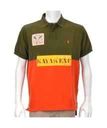 Polo Ralph Lauren/ポロラルフローレン(メンズ) ポロシャツ 半袖/500878043