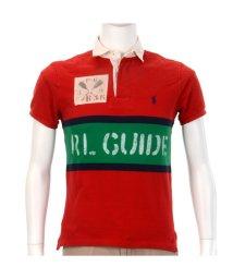 Polo Ralph Lauren/ポロラルフローレン(メンズ) ポロシャツ 半袖/500878045