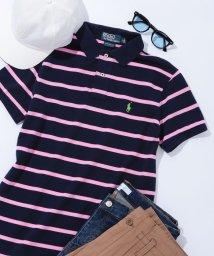 Polo Ralph Lauren/ポロラルフローレン(メンズ) ポロシャツ 半袖/500878058