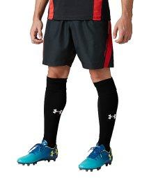 UNDER ARMOUR/アンダーアーマー/メンズ/18S UA FOOTBALL-CHALLENGER WOVEN BL SHORT/500889675