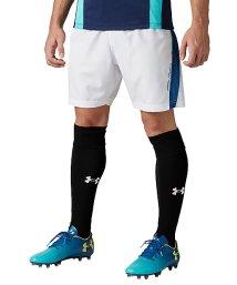 UNDER ARMOUR/アンダーアーマー/メンズ/18S UA FOOTBALL-CHALLENGER WOVEN BL SHORT/500889676
