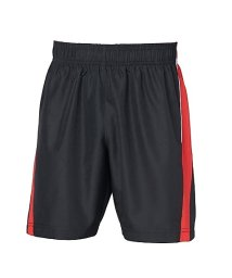 UNDER ARMOUR/アンダーアーマー/キッズ/18S UA Y FOOTBALL-CHALLENGER WVN BL SHORT/500889680