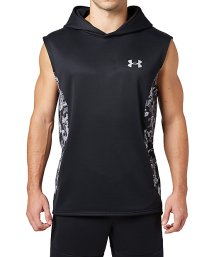 UNDER ARMOUR/アンダーアーマー/メンズ/18S UA 9 STRONG DL HOODY SL/500889721