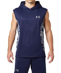 UNDER ARMOUR/アンダーアーマー/メンズ/18S UA 9 STRONG DL HOODY SL/500889724