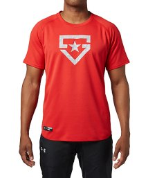 UNDER ARMOUR/アンダーアーマー/メンズ/18S UA BIG LOGO BB SHIRT/500889731