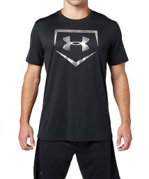 UNDER ARMOUR/アンダーアーマー/メンズ/18S UA TECH BASEBALL LOGO/500889735