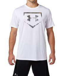 UNDER ARMOUR/アンダーアーマー/メンズ/18S UA TECH BASEBALL LOGO/500889736