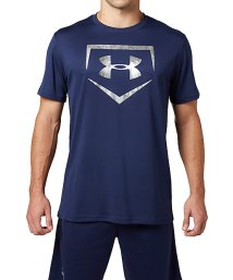 UNDER ARMOUR/アンダーアーマー/メンズ/18S UA TECH BASEBALL LOGO/500889737
