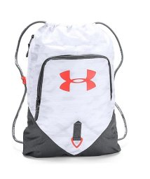 UNDER ARMOUR/アンダーアーマー/メンズ/18S UA UNDENIABLE SACKPACK/500889788