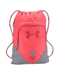 UNDER ARMOUR/アンダーアーマー/メンズ/18S UA UNDENIABLE SACKPACK/500889790