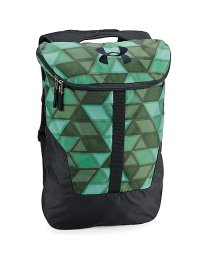 UNDER ARMOUR/アンダーアーマー/メンズ/18S UA EXPANDABLE SACKPACK/500889810
